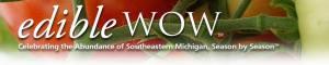 Edible WOW Logo