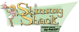 Shimmy Shack logo